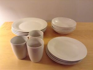 Dish set $15/OBO Moose Jaw Regina Area image 1