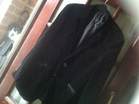 Gilcavin Men's jacket used £2 size: 44