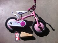 Playskool Girls Runners Bike