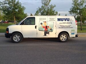Windshield Cracked Side glass Broken  Call NUVU AUTO GLASS