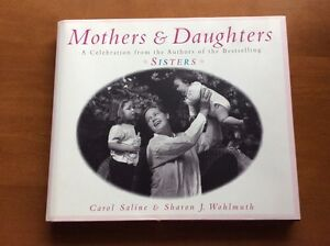 Mother/Daughter book