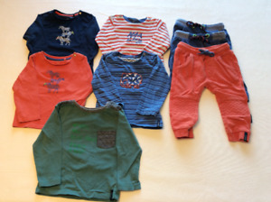 Boys Noppies Lot size 74 (6-9 months)