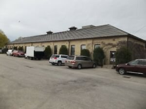 Walkerton Ontario Commercial Space for Lease