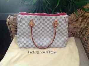 Louis Vuitton calvi d. Asur limited addition