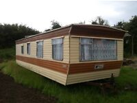 MUST BE SOLD ! |30ft fully refurbished static caravan for sale