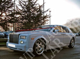 LIMO HIRE | CAR HIRE | PROM HIRE | VINTAGE CAR HIRE | WEDDING CAR HIRE |PHANTOM HIRE | SUPERCAR HIRE