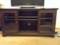 TV stand & storage unit (IKEA)