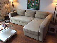 Divan lit sofa lit meubles dans grand montr al petites for Meubles must montreal