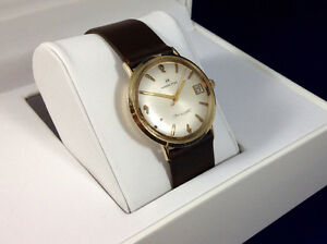 Vintage Hamilton Thin-o-matic - 10k Gold Filled Downtown-West End Greater Vancouver Area image 2