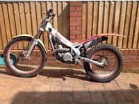 beta rev 3 250cc 2003