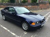 1996 BMW 318is 1.9 COUPE 2 DOOR AUTOMATIC CHEAP CLASSIC!!!!