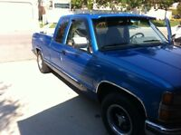 93 Lowered Chev $2500