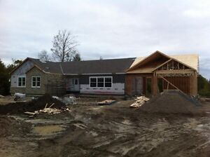 General Construction & Building  Kawartha Lakes Peterborough Area image 1
