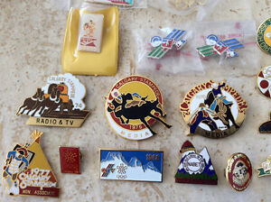25 Collectible Sports Pins