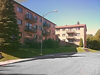 Dorval: 31/2 in the best location for rent 699$/m