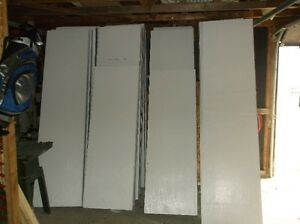 Hockey Boards - Freshly painted / very good condition