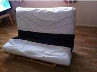 IKEA futon double for sale