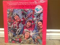 THE GUESS WHO GREATEST HITS SEALED VINYL LP 1988