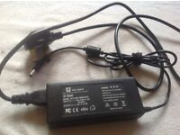 Laptop charger adapter for sale £7