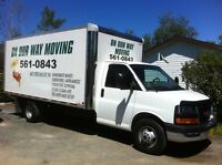 Cape Breton and Halifax Moves 902-561-0843