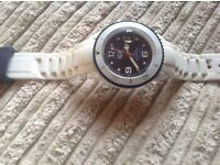 Original ice watch white great condition £20