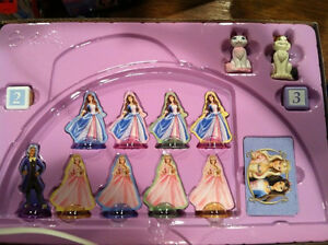 Barbie Game-Princess and the Pauper-3D castle London Ontario image 4