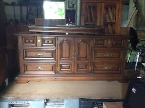 Lots of dressers for sale