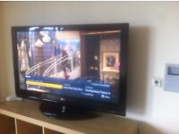 LG 50inch Television In Excellent Condition