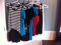 Lot de vêtements pour femme + de 20 morceaux