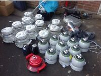 Job lot electrical items/untested returns works out around £1 each double your money easy job lot