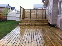 *** Free Estimates, bookings available immediately***