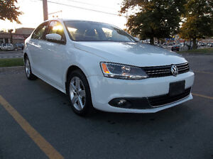 2011 Volkswagen Jetta 2.5L Sedan! Highline Edition! Certified!
