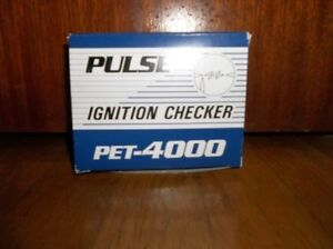 ignition checker