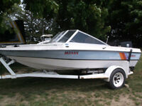 Boat for sale. Great Deal!   Simcoe Ontario.