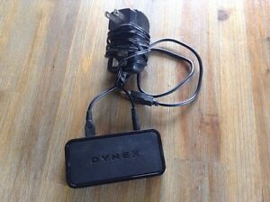 Dynex 4 port USB hub