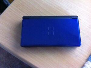 Nintendo DS Chrome Blue