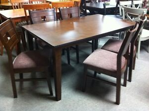 6 Pcs Table Set - New