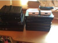 11 faulty skyboxes openboxes boxes £50 ono