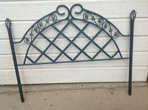 Bed frame----SOLD