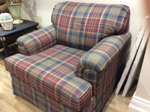 Armchair - Very Comfortable in Excellent Condition
