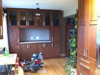lps finish carpentry