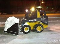Snow Removal / Hauling