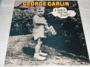 GEORGE CARLIN ALBUM COLLECTION Kitchener / Waterloo Kitchener Area image 8