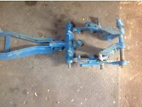 Fordson 3000 pick up hitch