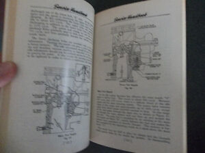 1932 1933 1934 1936 1941 Ford Mercury Lincoln Service Handbook London Ontario image 9