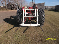 ***ACERAGE / LIVESTOCK EQUIPMENT***