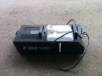 F-100 Performance Fog Generator