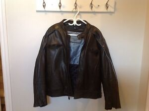 Bolero Iron Gear motorcycle jacket