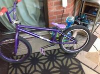 BMX FOR SALE NEED GONE ASAP