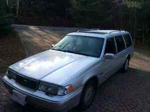 Volvo 960 for sale